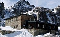 Vysokohorské chaty