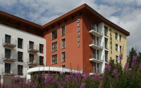 foto 7 Hotel CROCUS