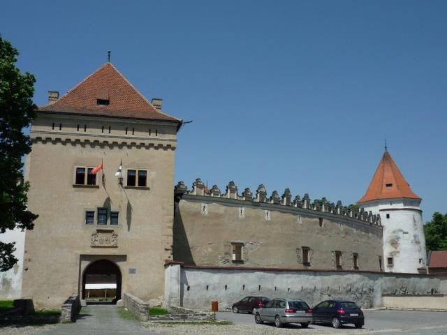 kk hrad