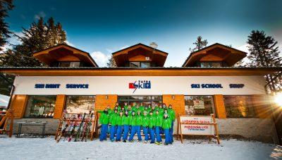 Tatra SKI School