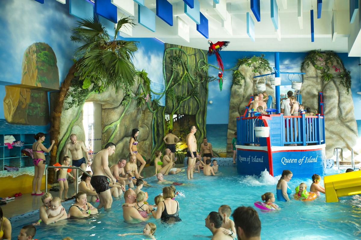 Aquacity Poprad Tatry