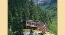 Chata Plesnivec 60x80cm