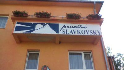 slavkovsky