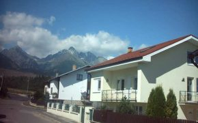 Apartmány Plesnivec Nova Lesna