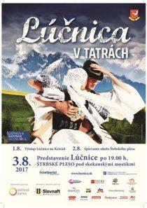 Lúčnica_v_Tatrách
