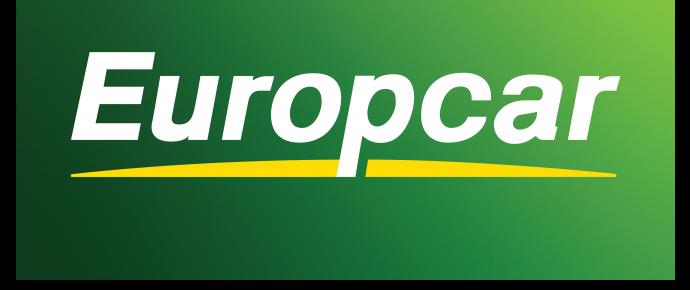 Europcar logo NEW