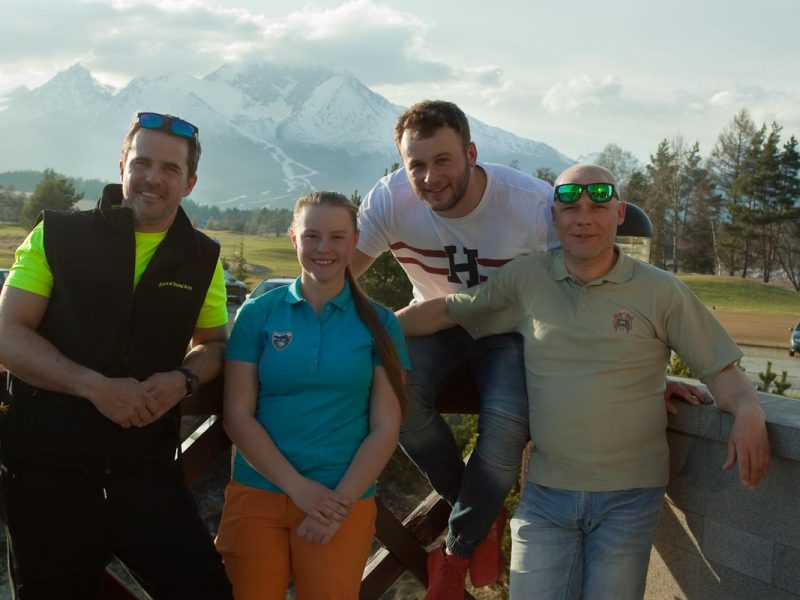 SKI&GOLF 2018_vitazi do Kaprunu