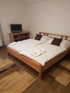 Apartmán B101_izba