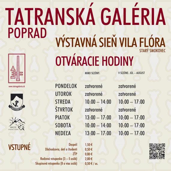 Tatry v umení