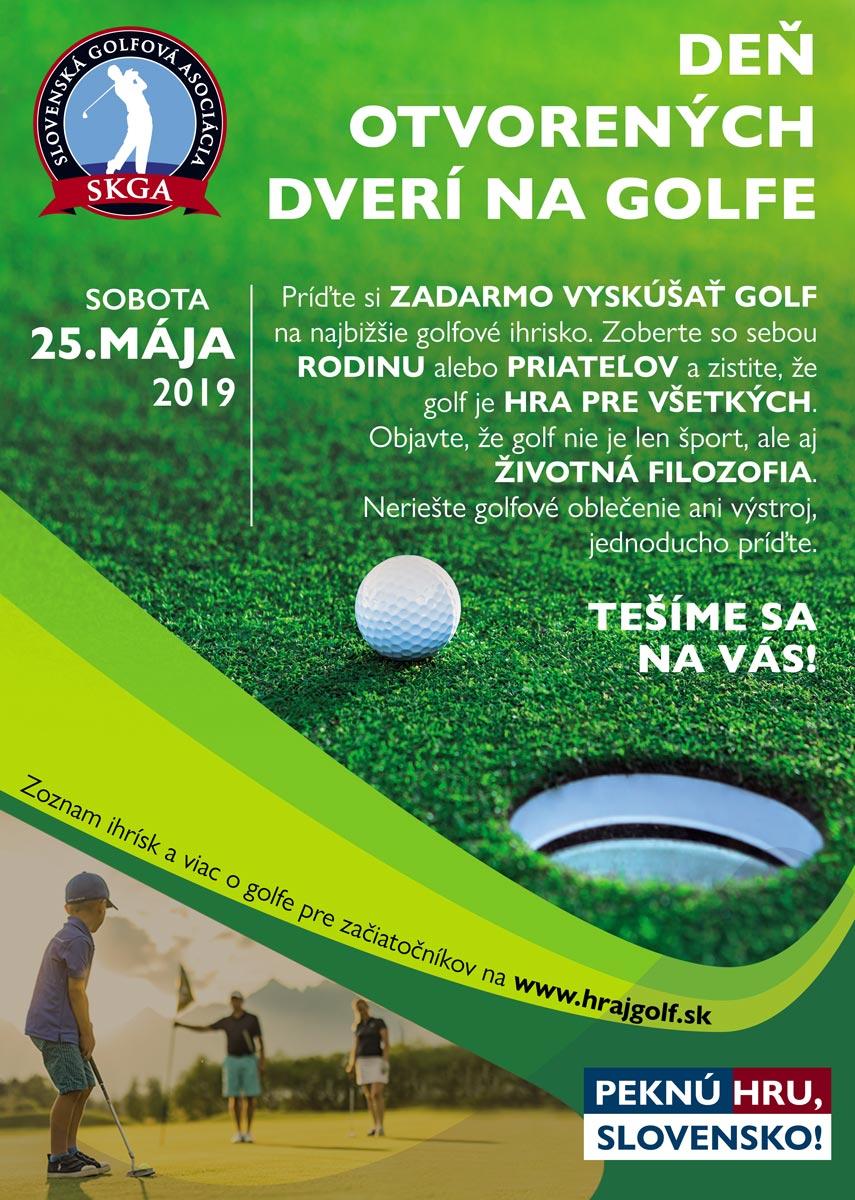 Národný deň golfu