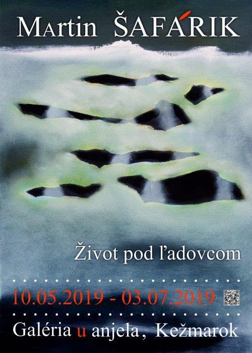 Martin Šafárik – Život pod ľadovcom