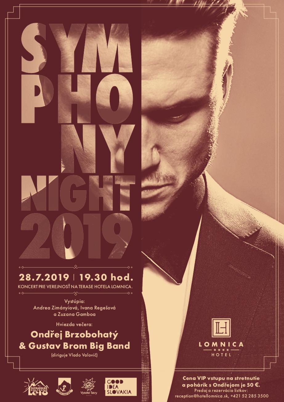 SYMPHONY NIGHT 2019