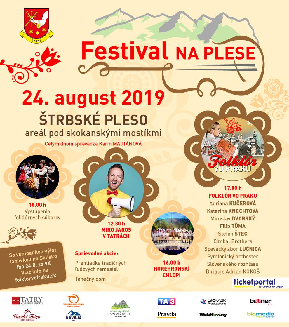 Festival na Plese