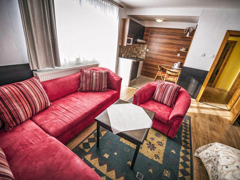 Ubytovanie-Penzion-Privat-Iva-Novy-Smokovec-apartman-2