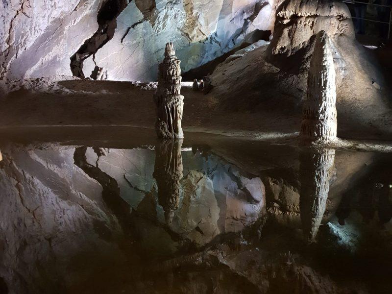 Vladimíra Gašparová_Belianská jaskyňa 2