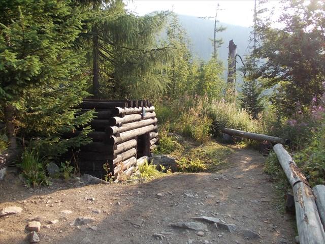 Bunker pod Krivanom