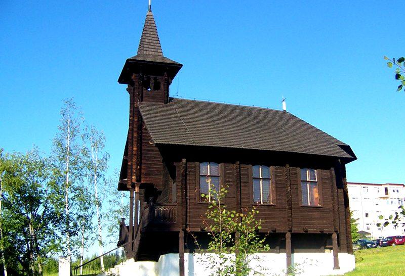 Kostol_Najsvätejšieho_spasiteľa_Dolný_Smokovec