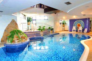 hotel amalia wellness oddych
