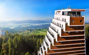 hotel panorama ubytovanie tatry
