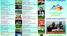 tatranske kulturne leto