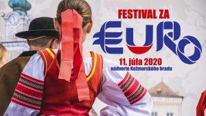 festival za eruo