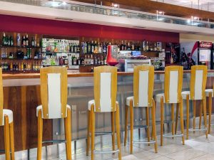 restauracia bar poprad aquacity