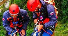 horska zachranna sluzba kontakt cislo