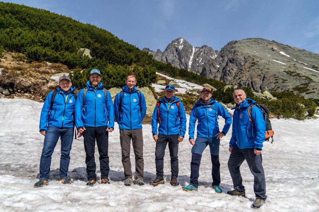 horsky sprievodca vysoke tatry tura