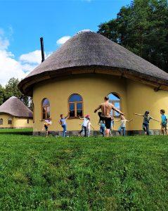 krasne sady mlynica deti tatry sport