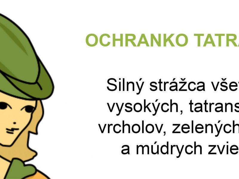 ochranko-tatransky