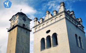 visit poprad kostol prehliadky