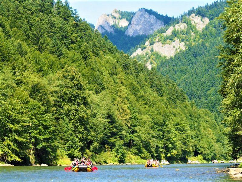 rafting-dunajec-cerveny-klastor 3