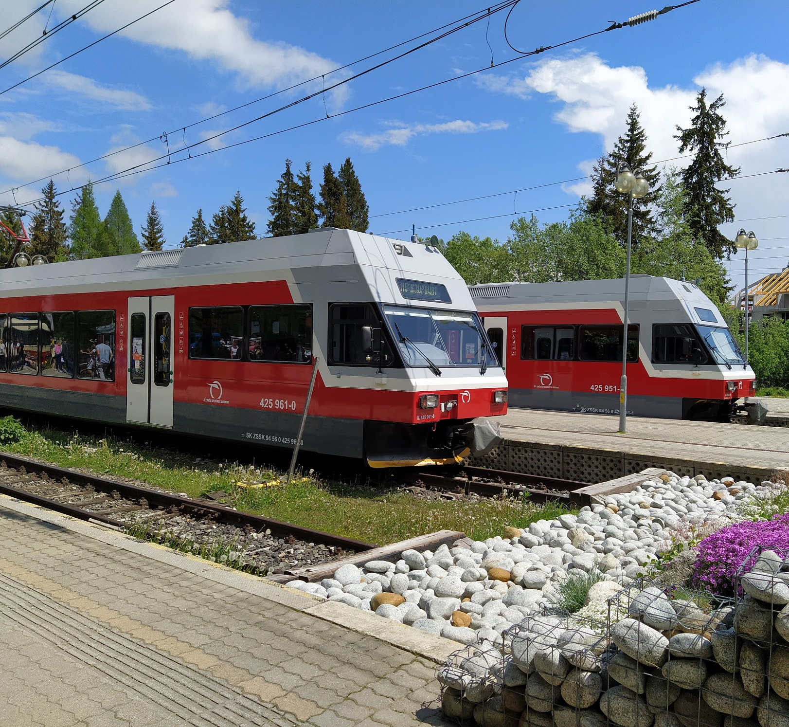 tatranska elektricka zeleznica kontakt