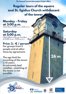 poprav veza zvonica