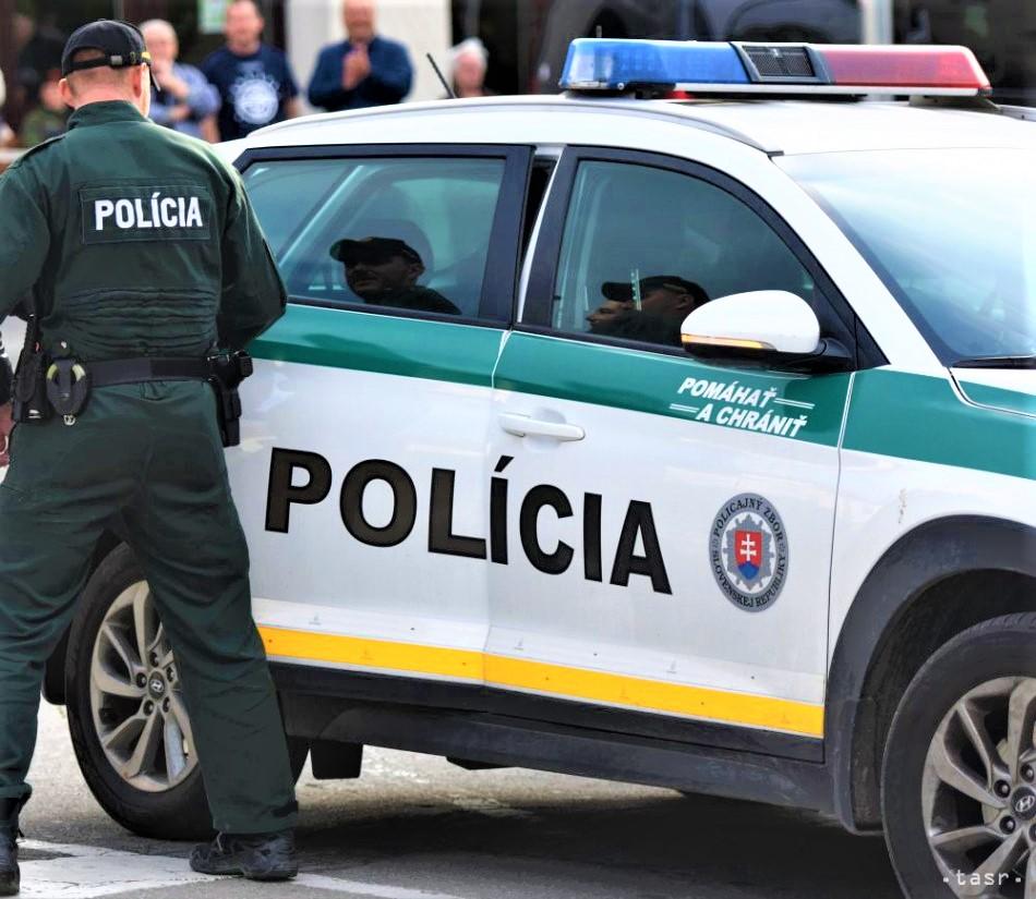 policia vysoke tatry cislo