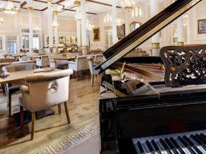 kaviaren tatranska lomnica hotel