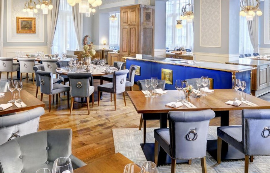 restauracia sissi tatranska lomnica hotel