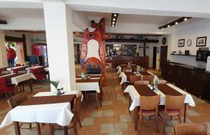 penzion lomnicky stara lesna restauracia