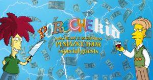 peniazky tour koncert