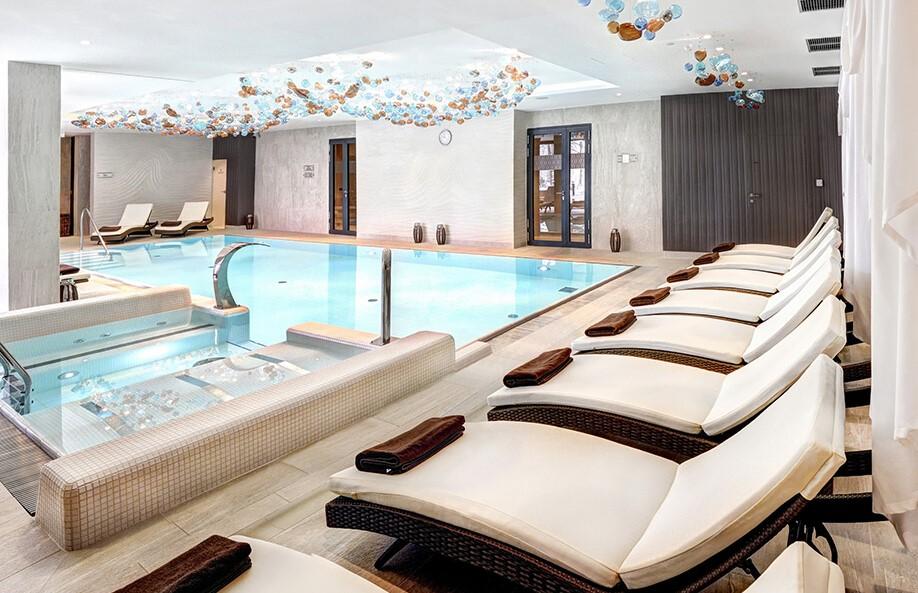 hotel lomnica wellness tatry