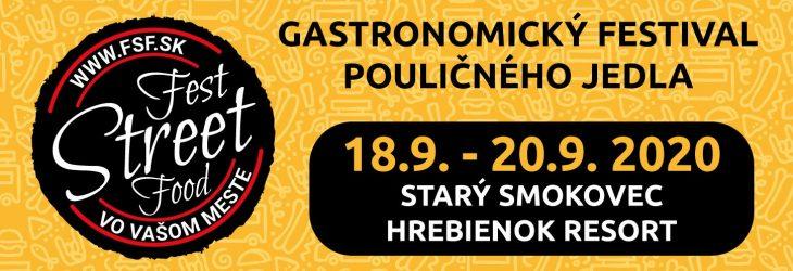 street food podujatie tatry smokovec