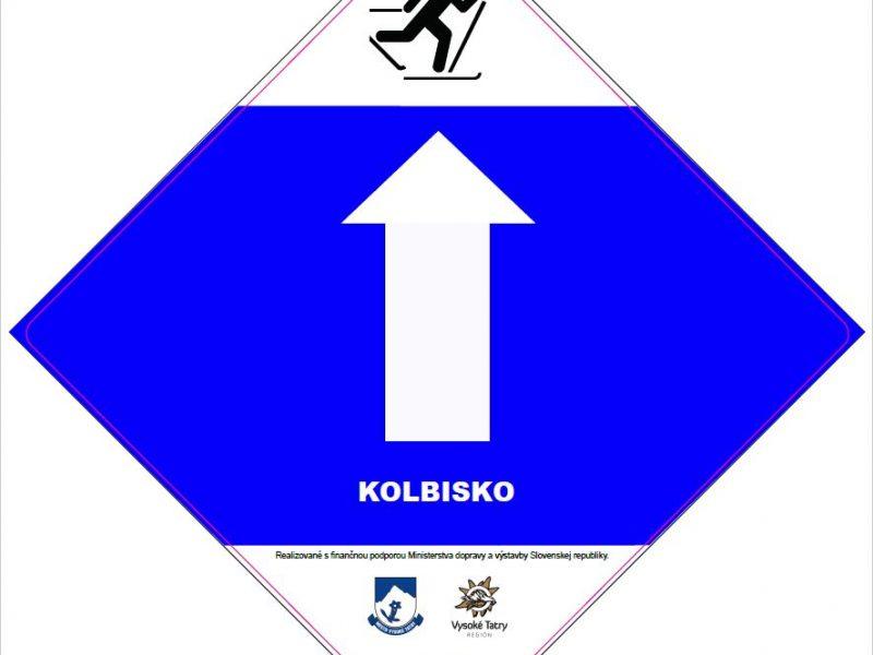 Kolbisko_značka