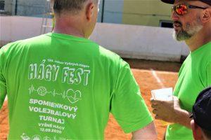 hagy fest tatry volejbalovy turnaj