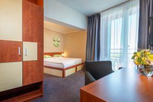 hotel atrium smokovec tatry ubytovanie deti