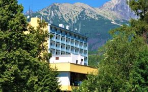 hotel sorea uran tatranska lomnica