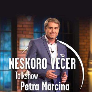 talkshow peter marcin neskoro vecer poprad