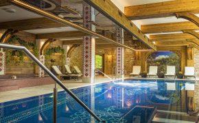 wellness hotel bachledka strachan zdiar