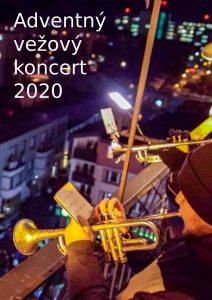 adventný koncert poprad veža