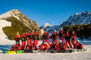 lyziarska skola tatry strbske pleso park ski school