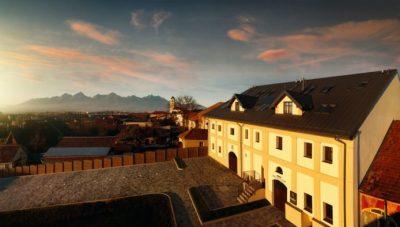 kalix hotel poprad straze tatry